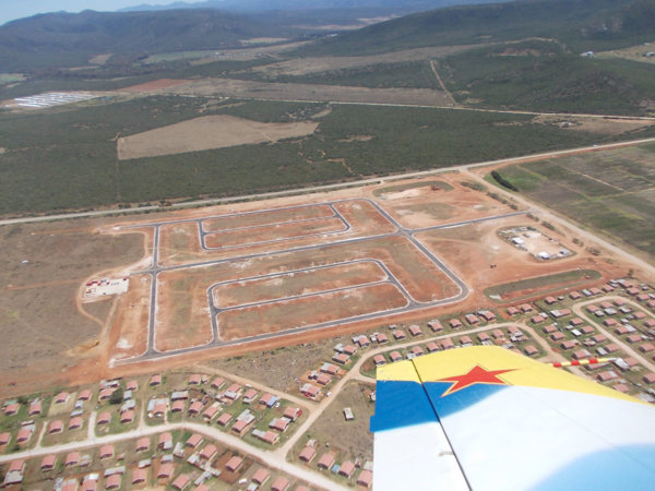 Township and Housing Development South Africa