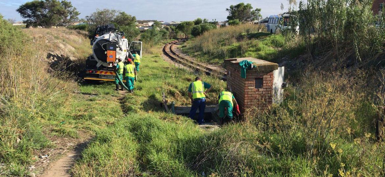 Water and Sanitation Civil Engineering Consulatants SA