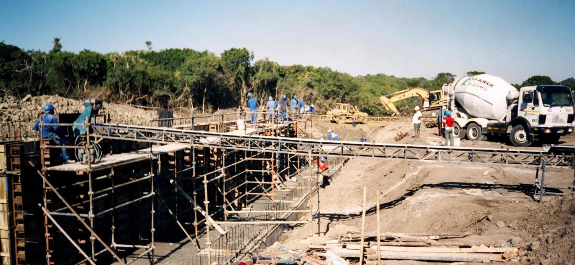 Building and Designing Infrastructure