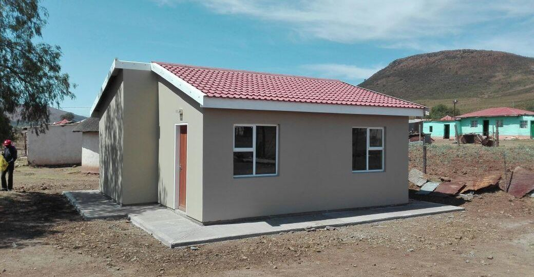 Consulting Engineers Townships and Housing