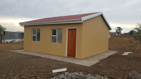 Consulting Engineers South Africa Township and Housing