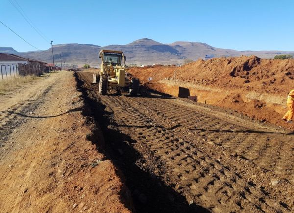 Roads and Traffic Engineering South Africa
