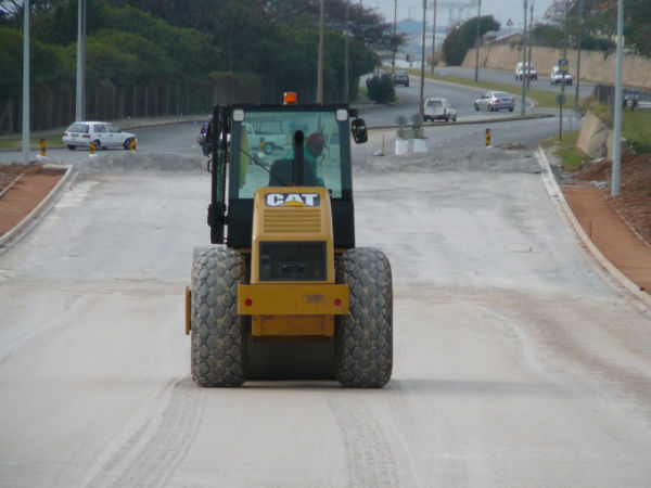 Roads & Traffic Engineering Port Elizabeth