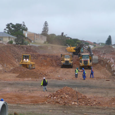 Consulting Engineers Port Elizabeth
