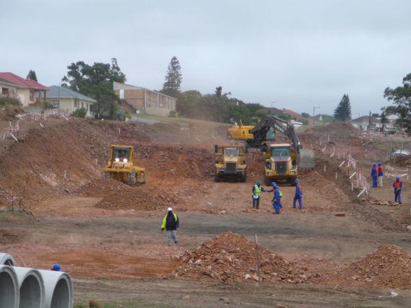 Consulting Engineers Port Elizabeth