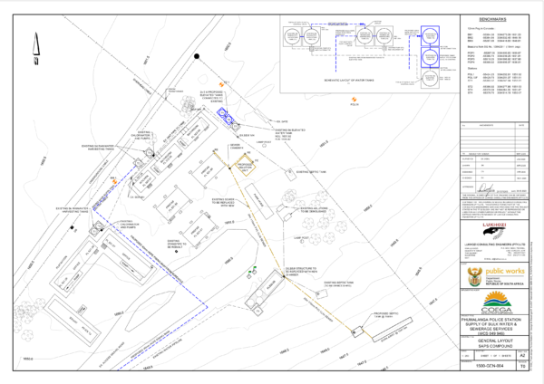 Lukhozi Consulting Engineers - Civil Engineers - Water & Sanitation