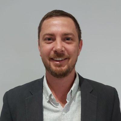 Lukhozi Consulting Engineers - Jacques Jordaan