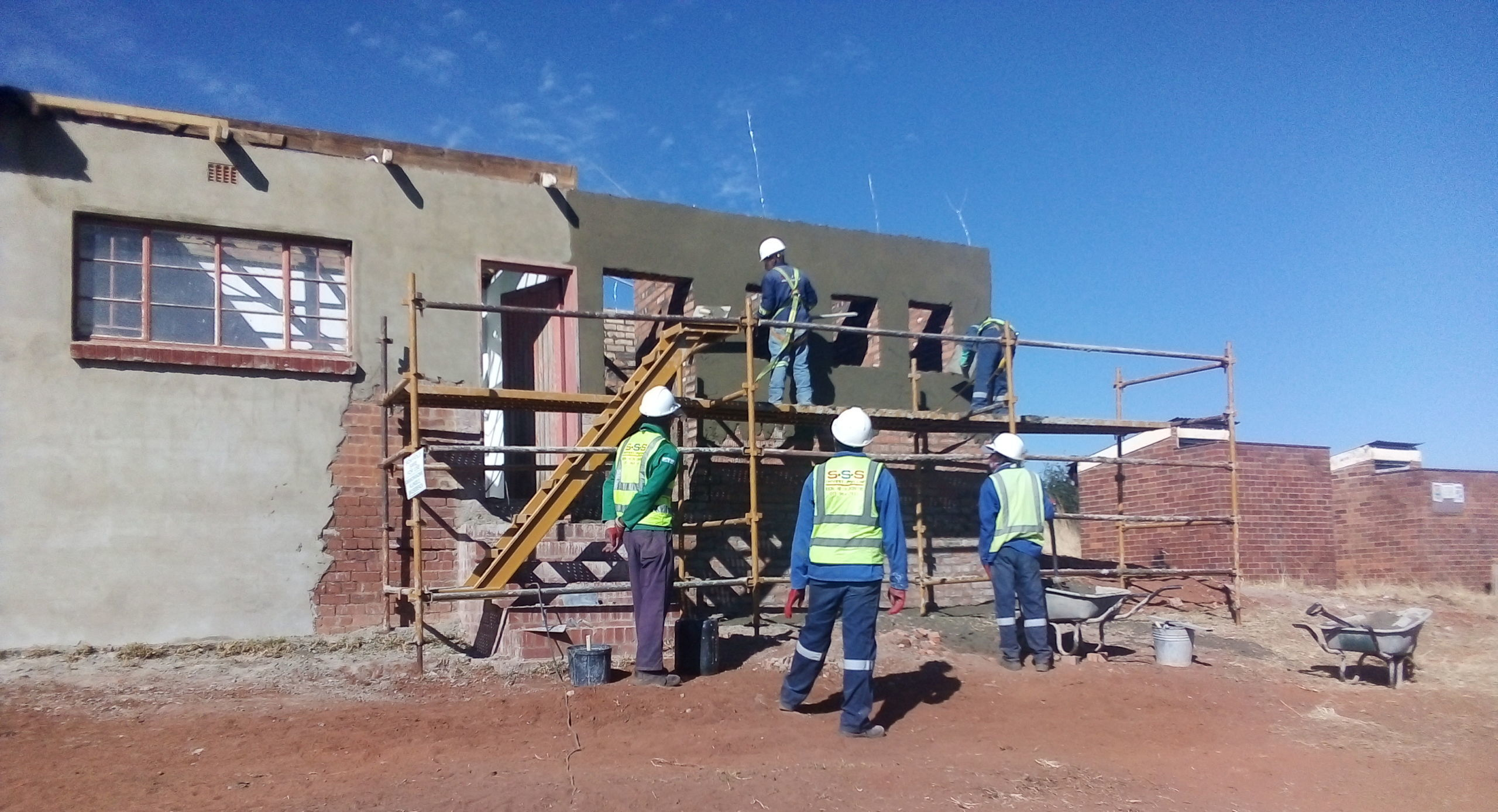 Lukhozi consulting engineers - Civil & Structural Engineers