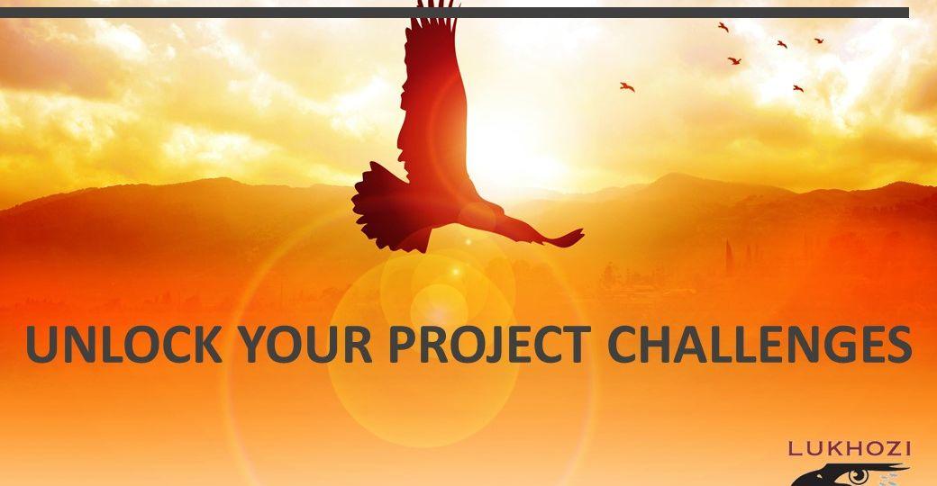 Lukhozi_Unlock you Project Challenges