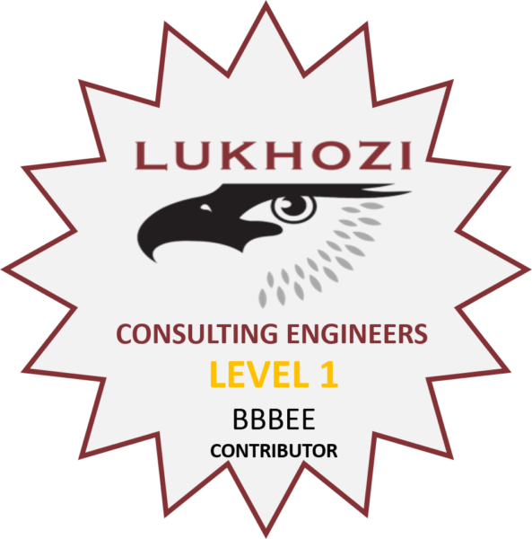 Lukhozi - Level 1 BBBEE