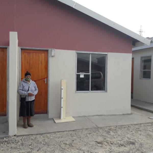 Civil Engineering, Engineering, Water Supply, Sanititation, Stormwatre, Roads, Social Housing, Western Cape, Wetland, Environmental