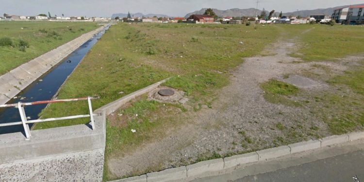 Ottery, Civil engineering, design, santitation, stormwater, water supply, social housing